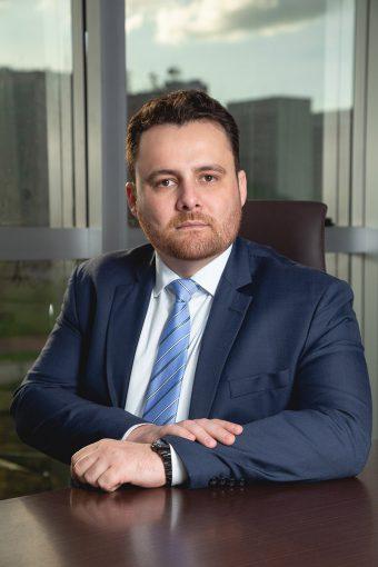 Advogado trabalhista Tiago Amaro